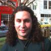 Jonathan Steuer: Investigador en teoría de la comunicación y co-fundador de Cyborganic.