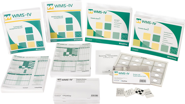 Fuente: http://www.pearsonclinical.es/producto/71/wms-iv-escala-de-memoria-de-wechsler--iv