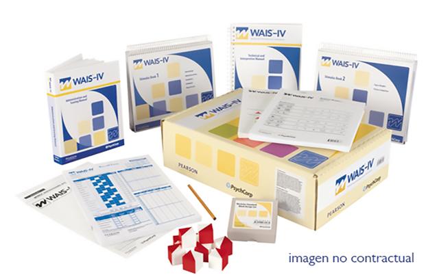 Fuente: http://www.pearsonclinical.es/producto/68/wais-iv-escala-de-inteligencia-de-wechsler-para-adultos-iv